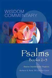 Psalms Books 2-3