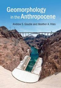 Geomorphology in the Anthropocene