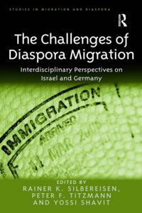 Challenges of Diaspora Migration