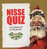 Nissequiz; 1000 julespørsmål for hele familien