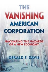 Vanishing American Corporation