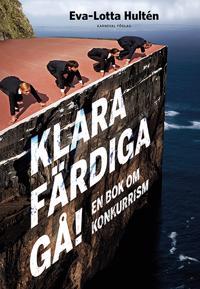 Klara färdiga gå : en bok om konkurrism