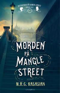 Morden på Mangle Street