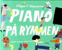Piano på rymmen