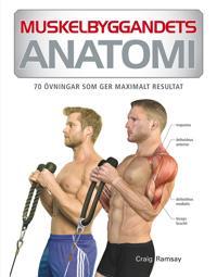 Muskelbyggandets anatomi : 70 övningar som ger maximalt resultat