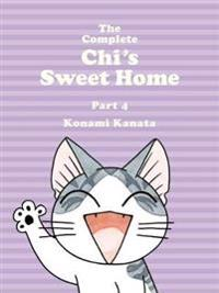 The Complete Chi's Sweet Home 4