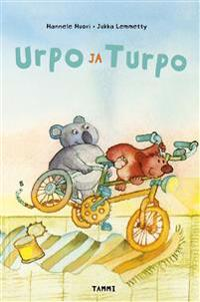 Urpo ja Turpo