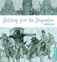 Sketching from the Imagination: Characters
