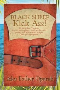 Black Sheep Kick Azz!