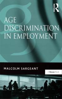 Age Discrimination in Employment
