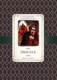 Illustrerade skräckklassiker : Dracula