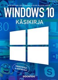 Windows 10 -käsikirja