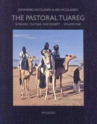 The pastoral Tuareg