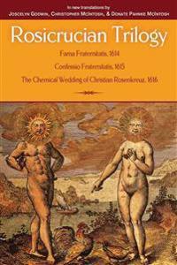 Rosicrucian Trilogy