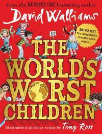 World's Worst Children