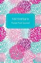 Victoria's Pocket Posh Journal, Mum