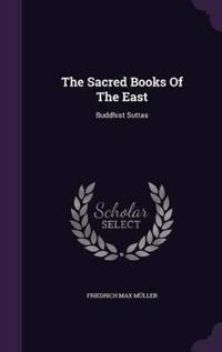 The Sacred Books of the East
