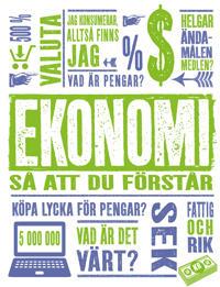 Ekonomi : så att du förstår