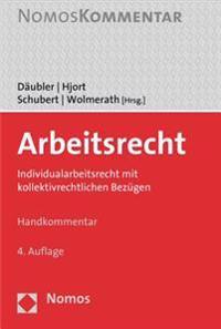 Arbeitsrecht: Individualarbeitsrecht Mit Kollektivrechtlichen Bezugen