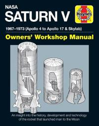 NASA Saturn V 1967-1973 (Apollo 4 to Apollo 17 & Skylab)