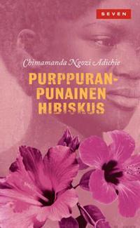 Purppuranpunainen hibiskus