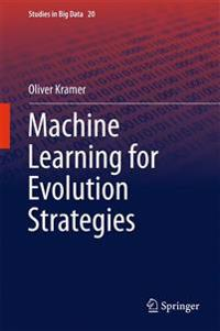 Machine Learning for Evolution Strategies