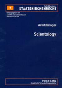 Scientology: Verbotsmoeglichkeit Einer Verfassungsfeindlichen Bekenntnisgemeinschaft