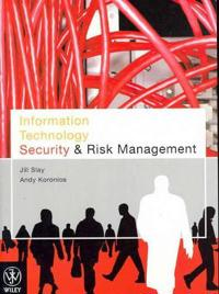 Information technology, security and risk management