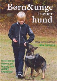 Boern&unge traener hund