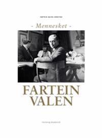 Mennesket Fartein Valen - Fartein Valen-Sendstad pdf epub