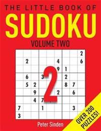 The Little Book of Sudoku 2