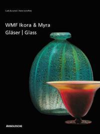 Ikora and Myra Glass by WMF