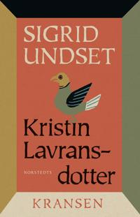 Kristin Lavransdotter : 1. Kransen