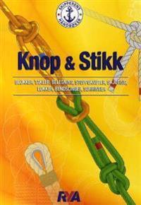 Knop & stikk