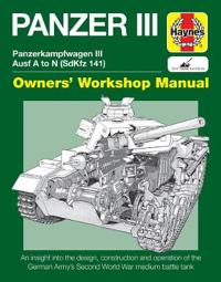 Panzer III Tank Manual