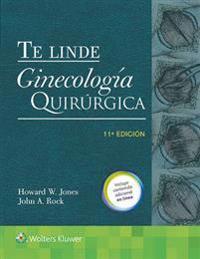 Te Linde. Ginecologia quirurgica