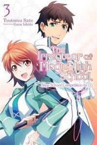 The Irregular at Magic High School 3