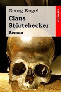 Claus Stortebecker: Roman