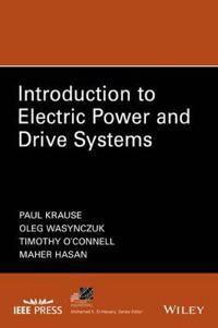 Introduction to Electric Power and Drive Systems