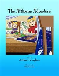 The Afikoman Adventure