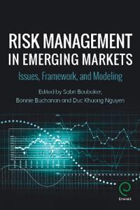 Risk Management in Emerging Markets: Issues, Framework, and Modeling