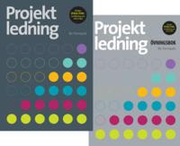Projektledning Paket Fakta + Övningsbok