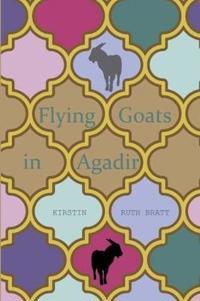 Flying Goats in Agadir