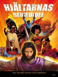 Hjältarnas seriebibel