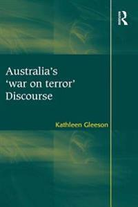 Australia's 'war on terror' Discourse