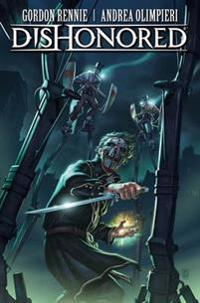 Dishonored: The Wyrmwood Deceit
