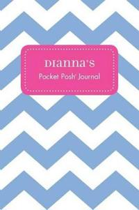 Dianna's Pocket Posh Journal, Chevron