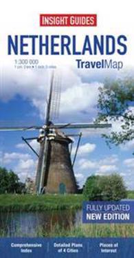 Insight Travel Maps: Netherlands