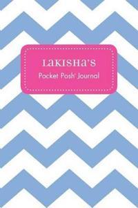 Lakisha's Pocket Posh Journal, Chevron