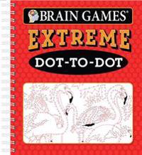 Brain Games Extreme Dot to Dot